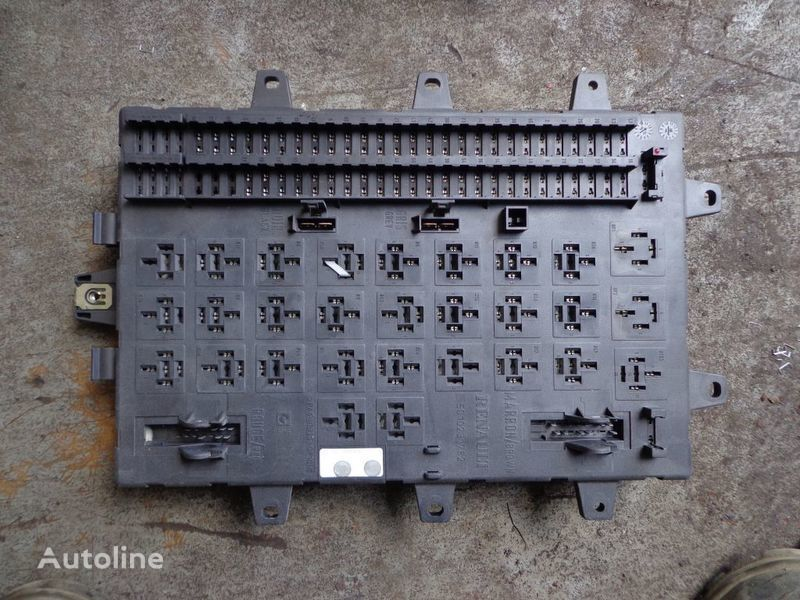 RENAULT caja de fusibles para RENAULT Magnum tractora