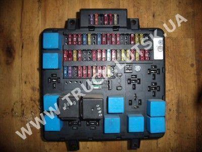 Renault caja de fusibles para RENAULT camión