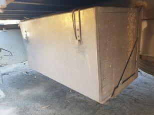 CAJÓN DE MADERA PARA CAMIÓN caja de palets para camión