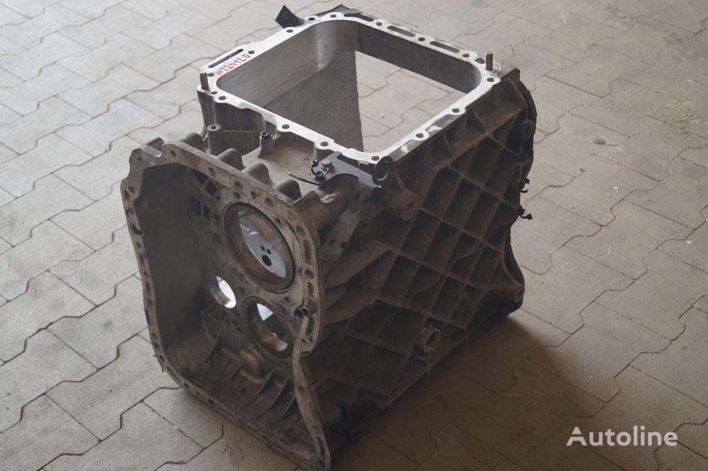 VOLVO middle / ISHIFT AT2412D caja de transmisión para VOLVO RENAULT DXI  tractora