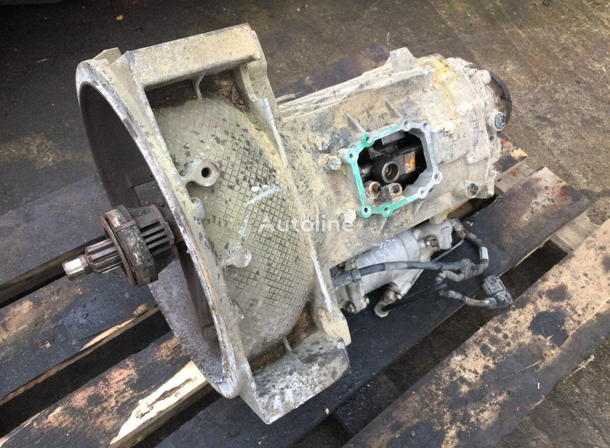 ZF LF45 (01.01-) (S5-42RHD S5-42ZG) caja de transmisión para DAF LF45/LF55/CF65/CF75/CF85 (2001-) tractora