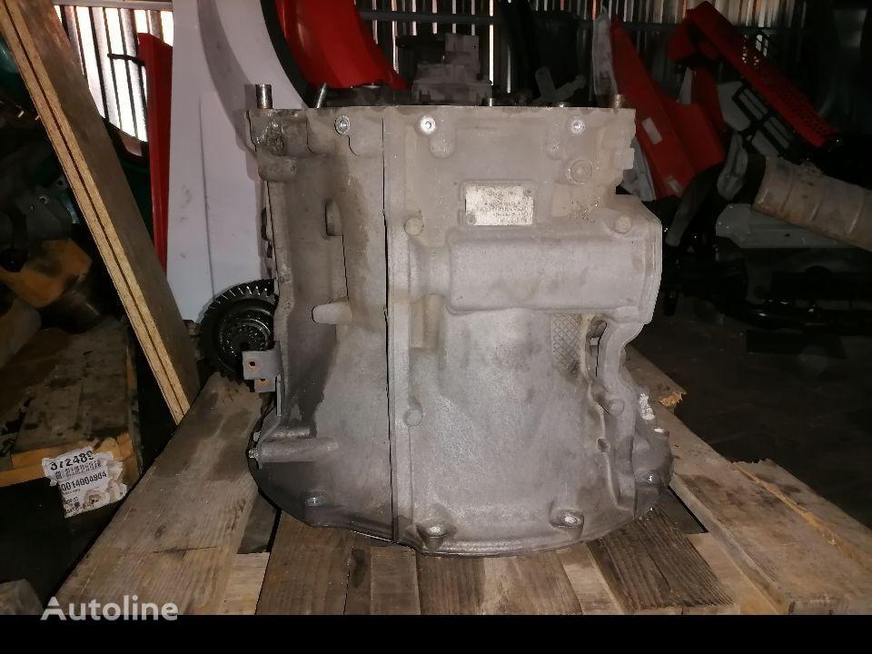MERCEDES-BENZ G211-12 caja de transmisión para MERCEDES-BENZ Actros MP4 camión