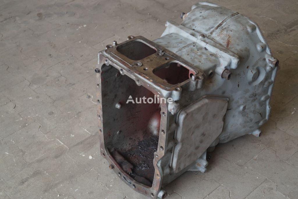 VOLVO MANUAL VT2214B caja de transmisión para VOLVO RENAULT DXI  tractora