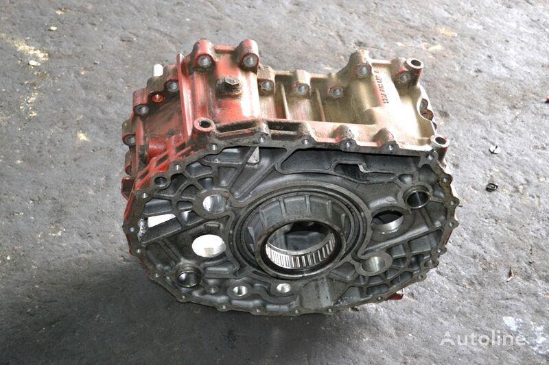 ZF Korpus korobki peredach (42531686) caja de transmisión para IVECO EuroTrakker/EuroStar (1993-2004 camión