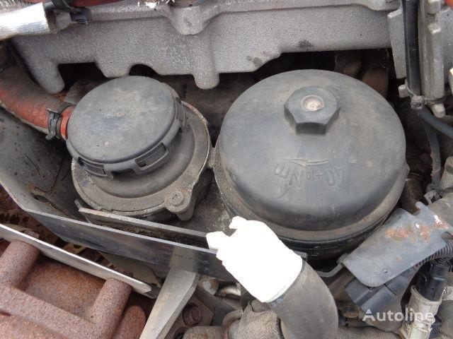 caja del filtro de aceite MAN (WORLDWIDE DELIVERY) para tractora MAN TGX