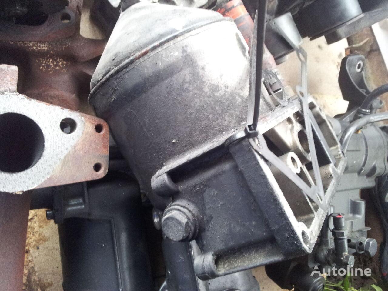 caja del filtro de aceite SCANIA para tractora SCANIA R