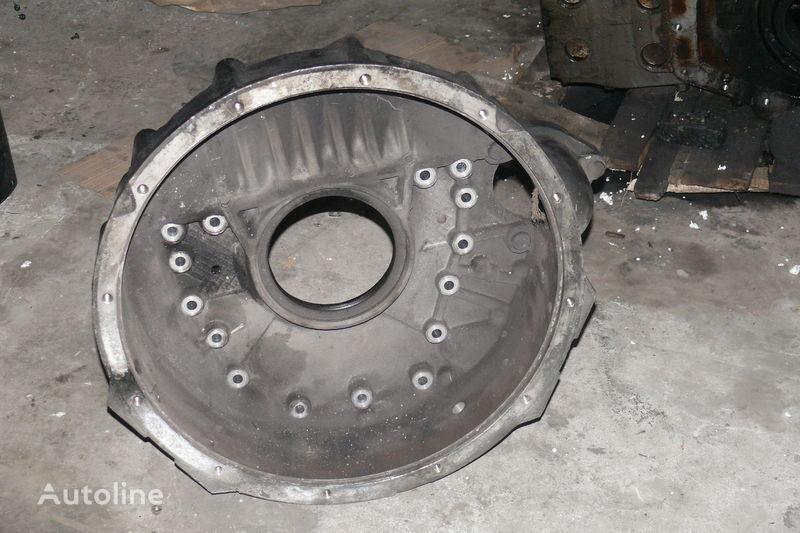 caja del volante DAF Kryshka kolenvala para tractora DAF