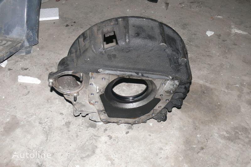 DAF Perednyaya kryshka motora 85-95 caja del volante para DAF tractora