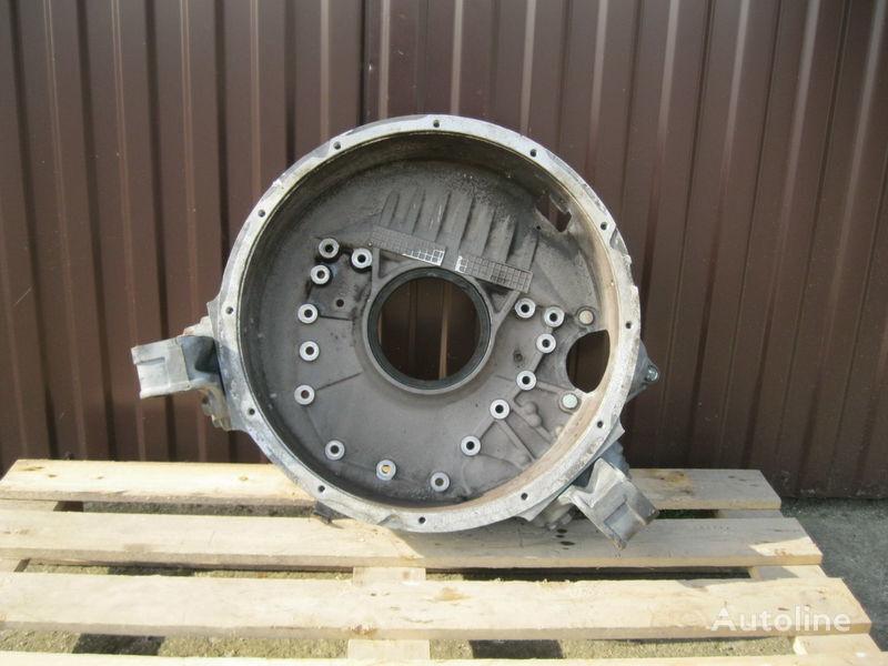 DAF sprzęgła caja del volante para DAF XF 95 tractora