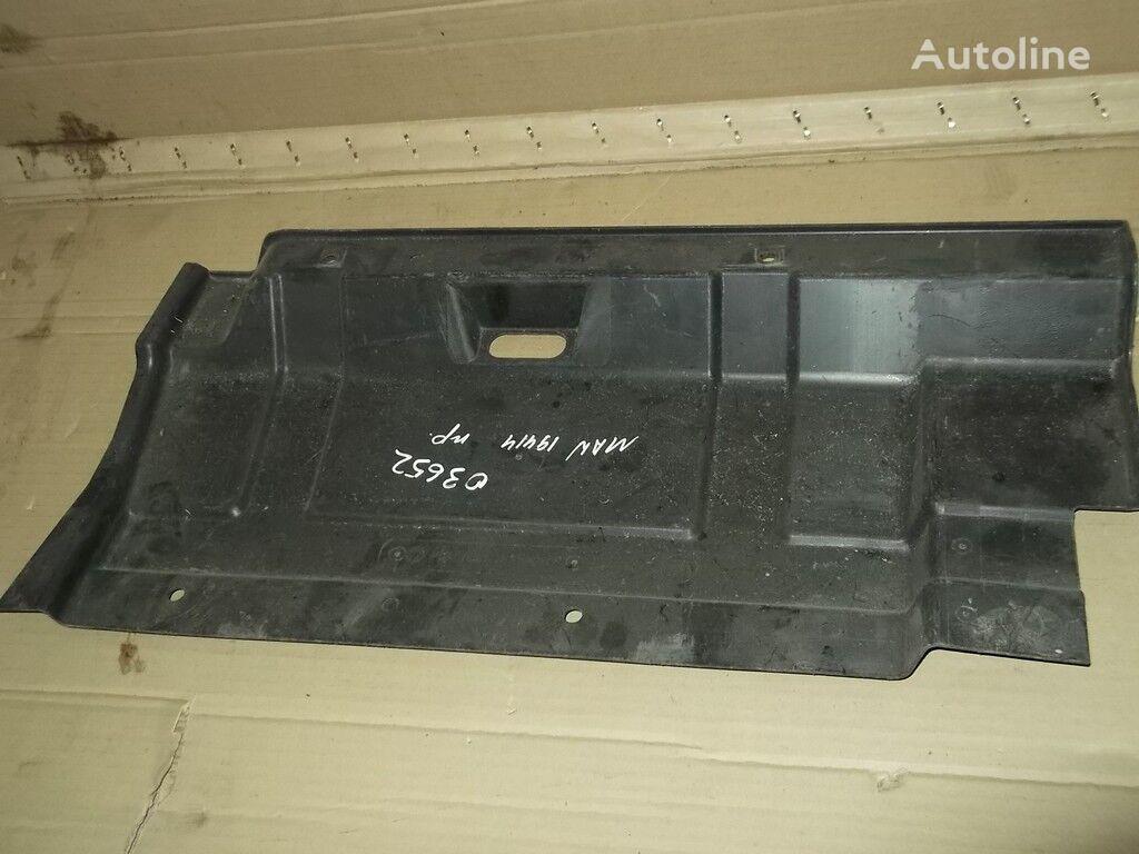 MAN caja del volante para MAN camión