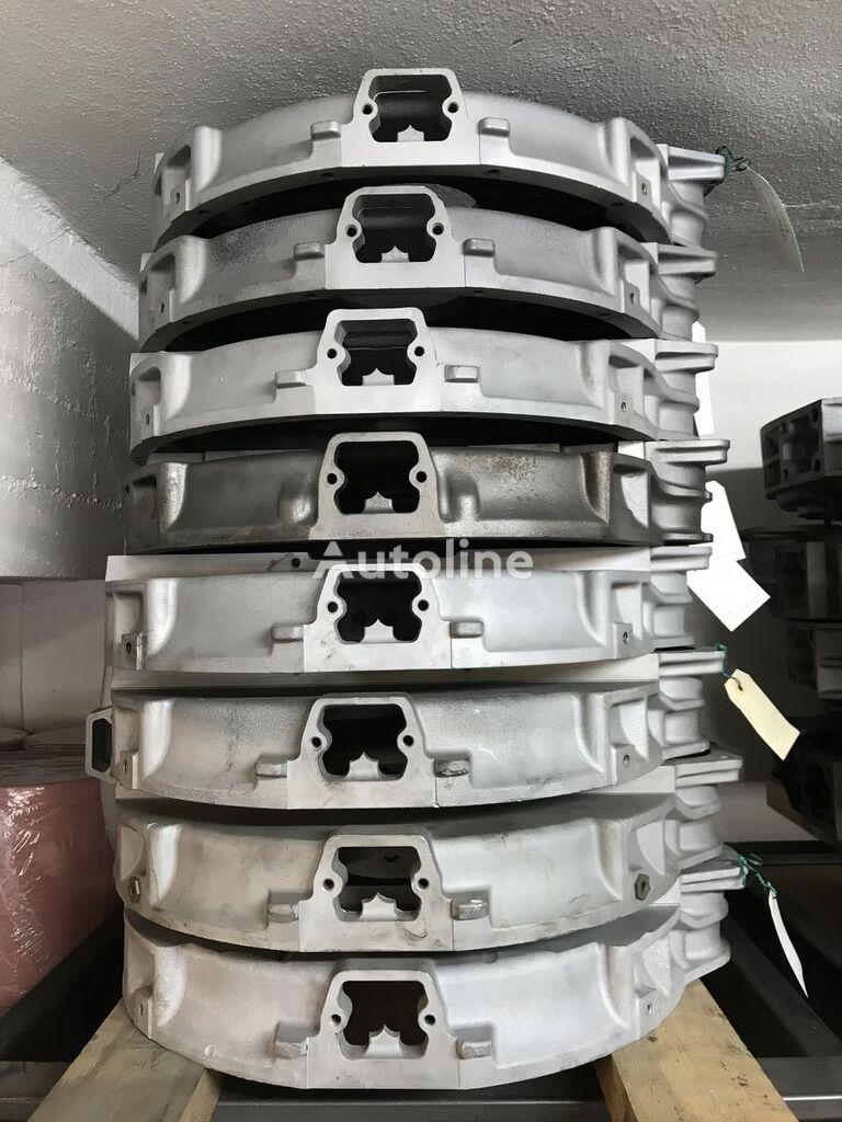 caja del volante MAN SCATOLA VOLANO - D0824 / D0826 / D0834 / D0836 - SAE1 / SAE2 para camión
