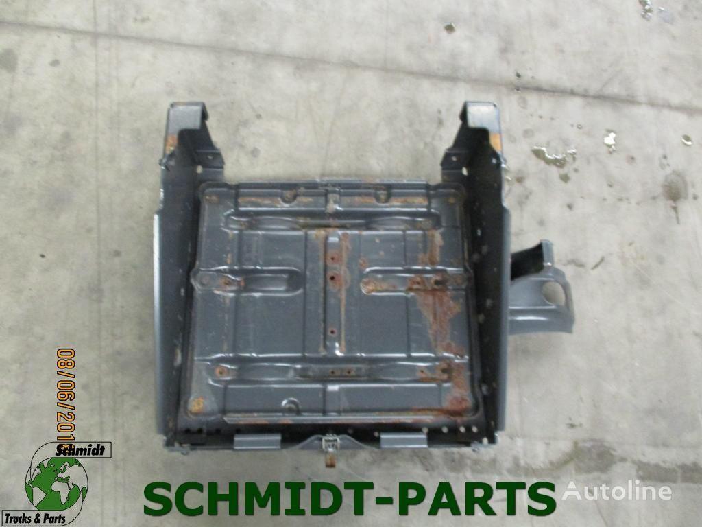 MERCEDES-BENZ Accubak (A9415400916) caja para batería para MERCEDES-BENZ Actros  camión