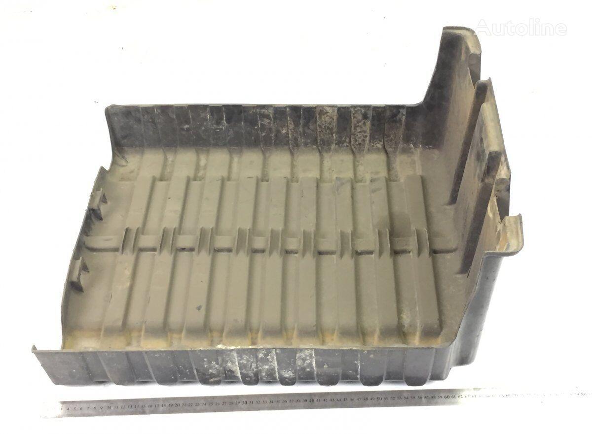 DAF Battery box cover (0287973 1603386) caja para batería para DAF 45/55/65/75/85/95 (1987-1998) camión