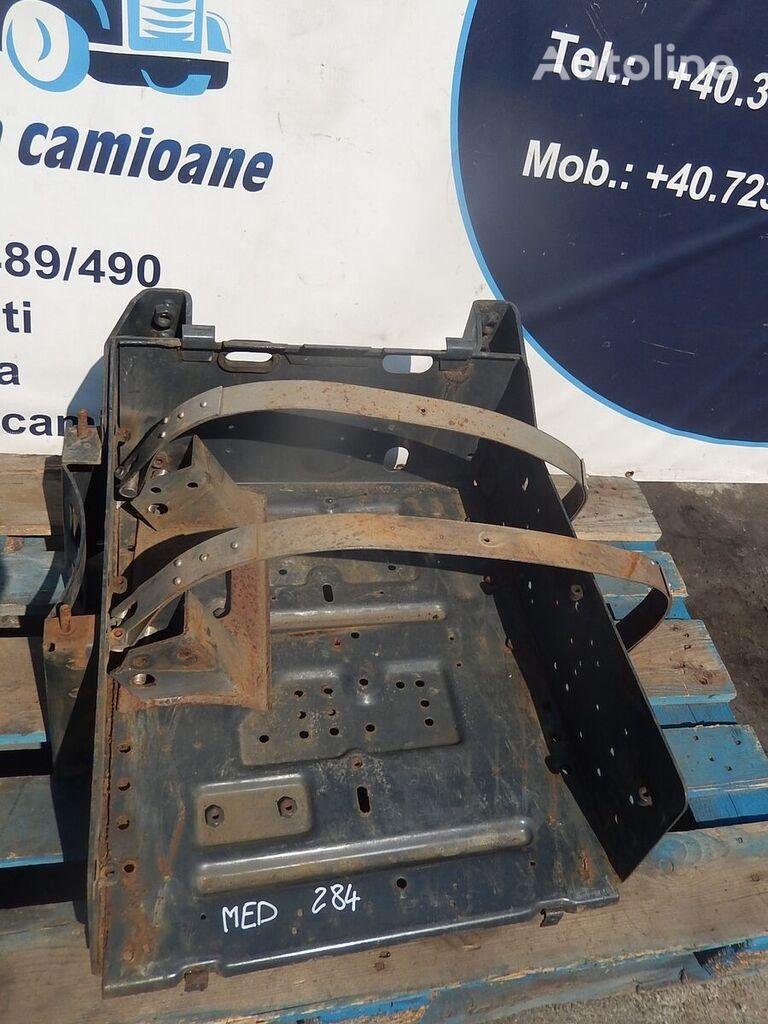 MERCEDES-BENZ (MED284) caja para batería para MERCEDES-BENZ Actros MP2  tractora
