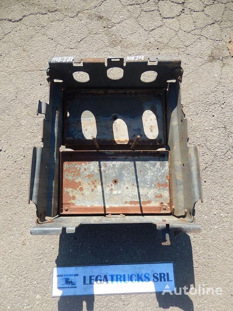 MERCEDES-BENZ (MED278) caja para batería para MERCEDES-BENZ ACTROS tractora
