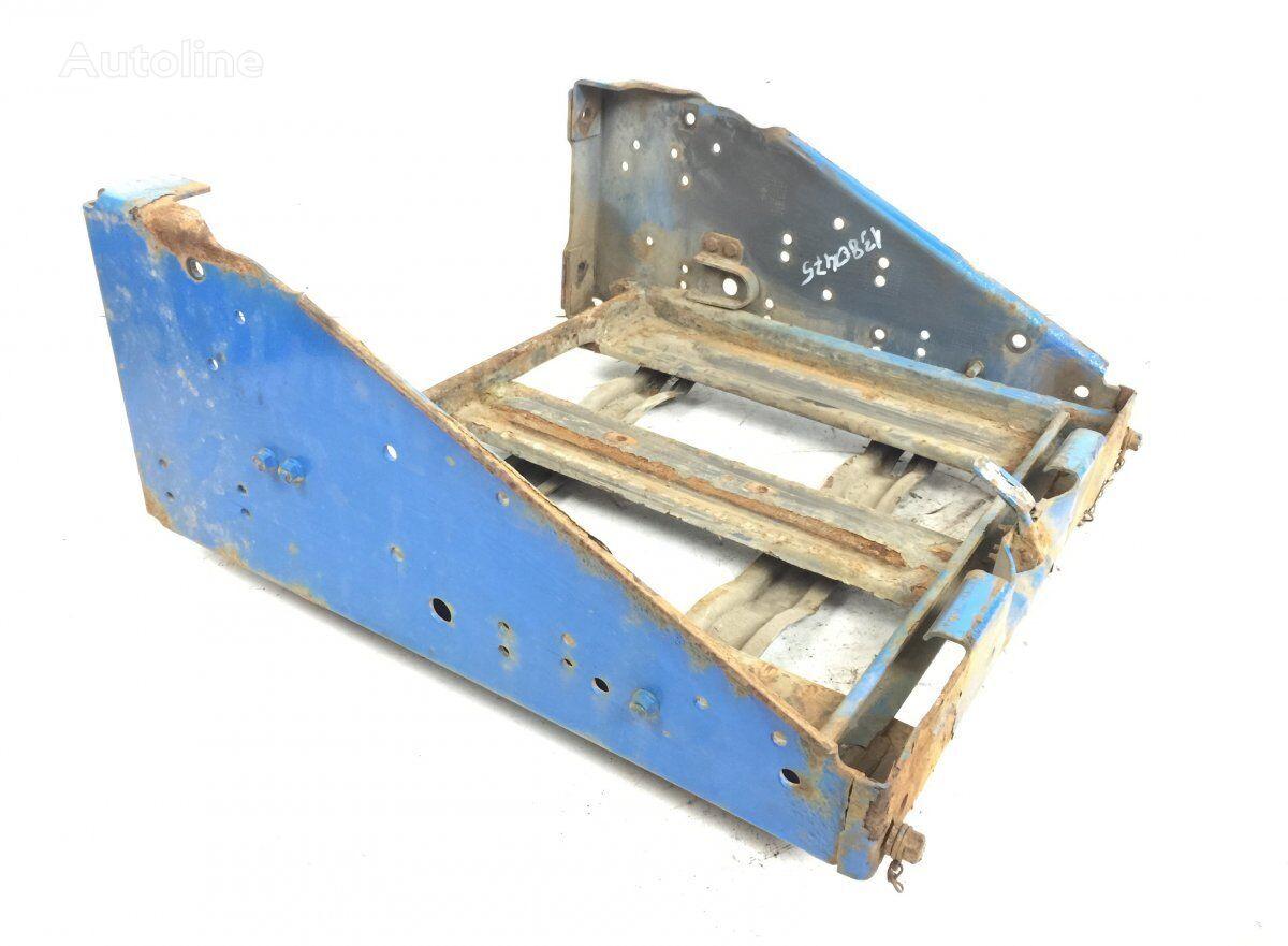 MERCEDES-BENZ Battery Box caja para batería para MERCEDES-BENZ Econic (1998-) tractora