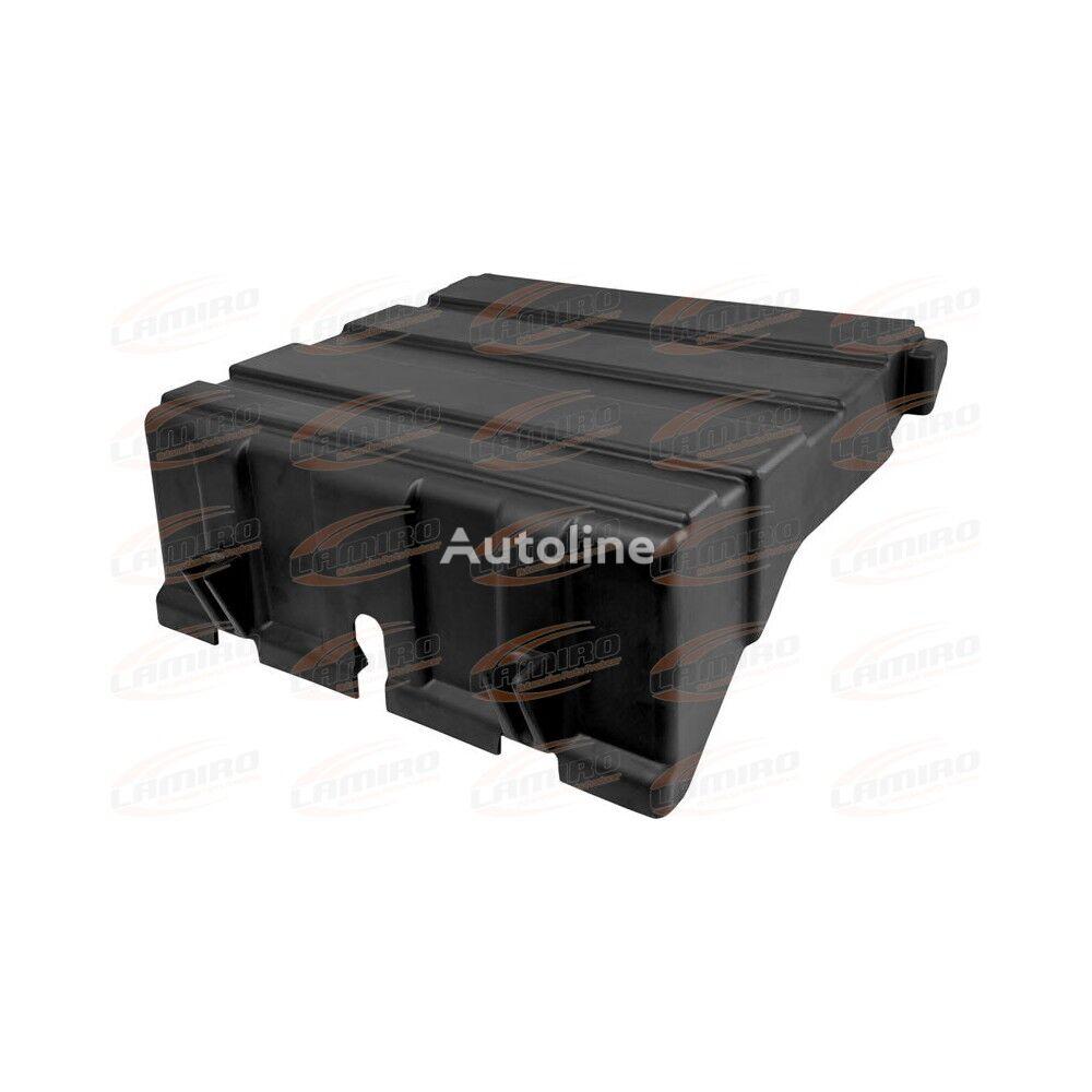 REN KERAX BATERRY COVER (5010314693) caja para batería para RENAULT KERAX DXi (2007-) camión nueva