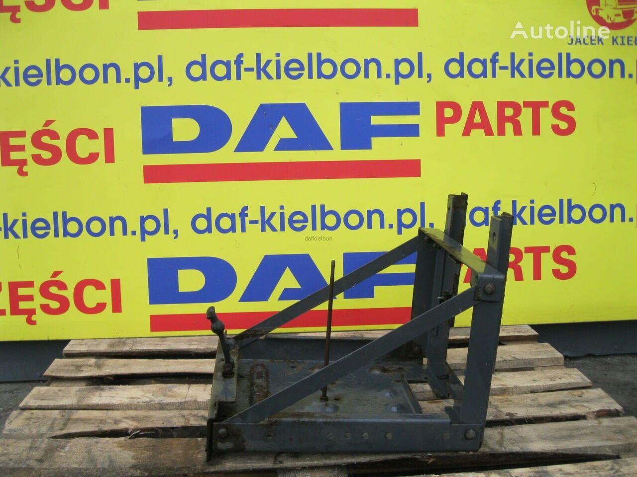 SKRZYNKA BATERII caja para batería para DAF LF 45/55 camión