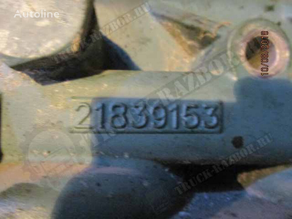 (21839153) caja para filtro de aceite para VOLVO tractora