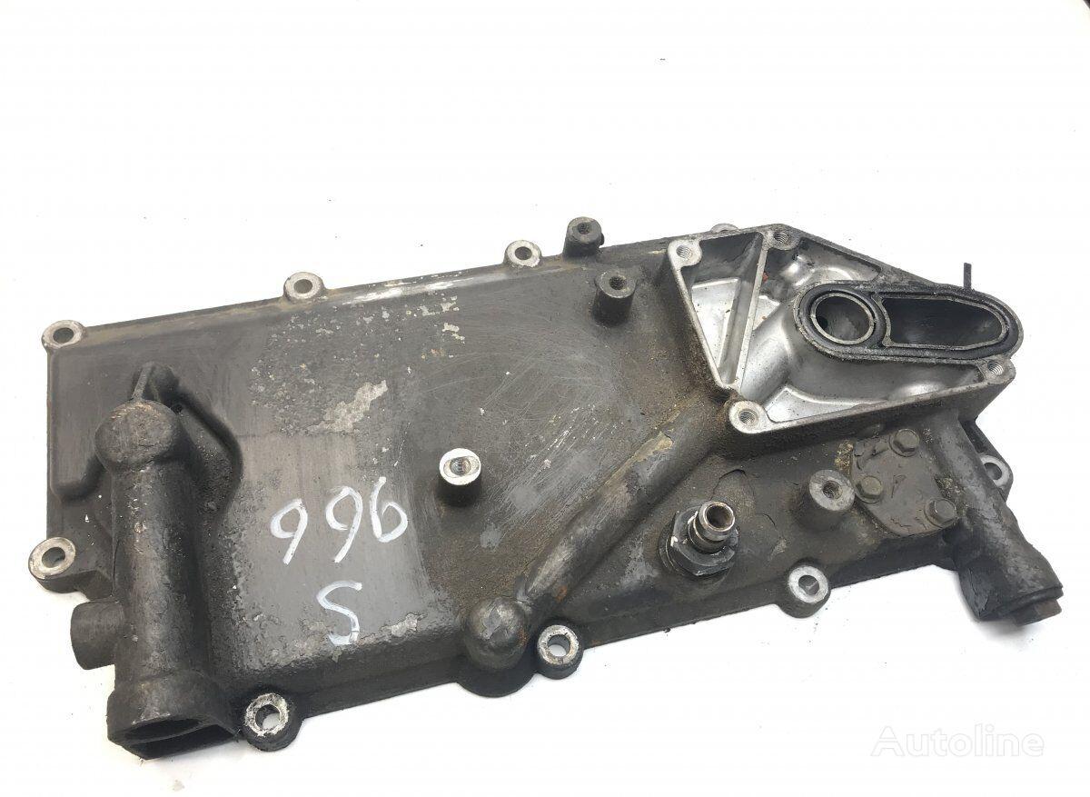 SCANIA Engine Oil Cooler Cover caja para filtro de aceite para SCANIA P G R T-series (2004-) tractora