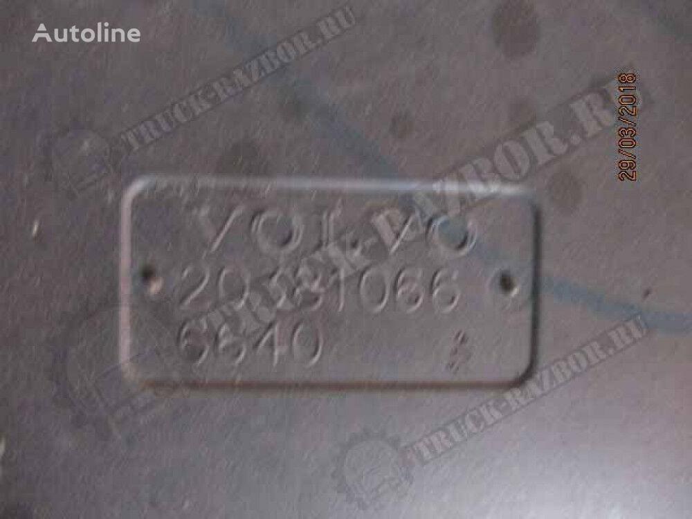 (20381066) caja para filtro de aire para VOLVO tractora
