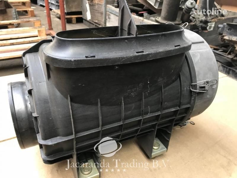 DAF (1345156) caja para filtro de aire para DAF camión