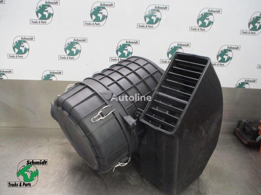 DAF (1707047) caja para filtro de aire para DAF LF  camión