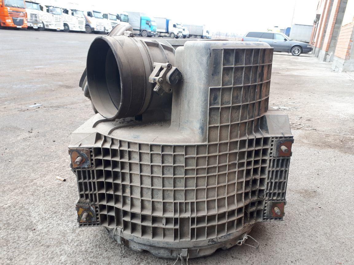 caja para filtro de aire para MERCEDES-BENZ ACTROS tractora