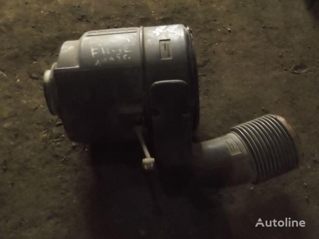 Volvo caja para filtro de aire para camión
