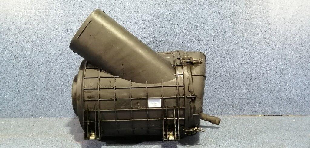 (novogo obrazca) caja para filtro de aire para SCANIA tractora