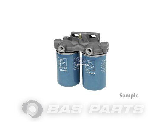 DT SPARE PARTS (21762800) caja para filtro de combustible para camión