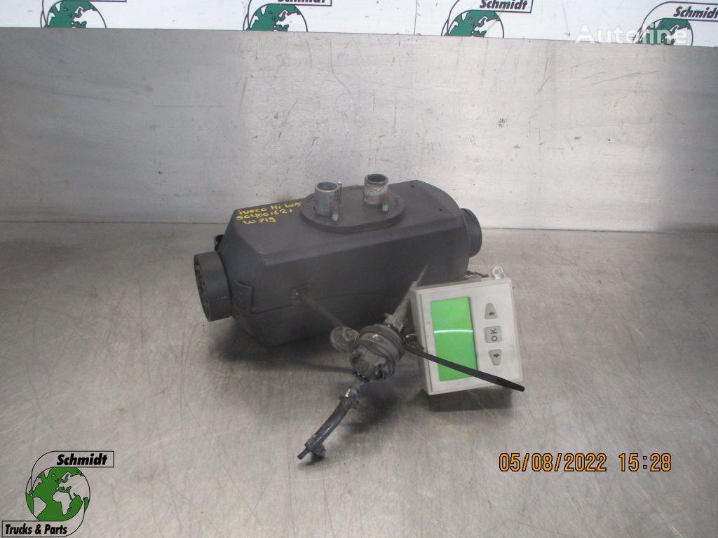 (504001621) calefacción estática para IVECO camión