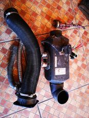 EBERSPACHER AIRTRONIC D2 (504001621) calefacción estática para IVECO STRALIS  tractora