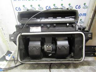 MAN COMPLETE HEATER MATRIX (81.61900.6390) calefacción estática para MAN TGL / TGM  camión