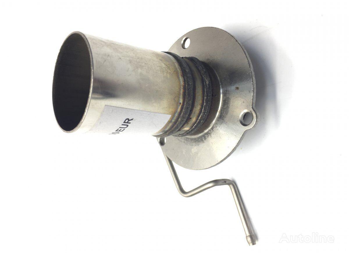 Air Heater Burner (252069100100) calefacción estática para camión nueva