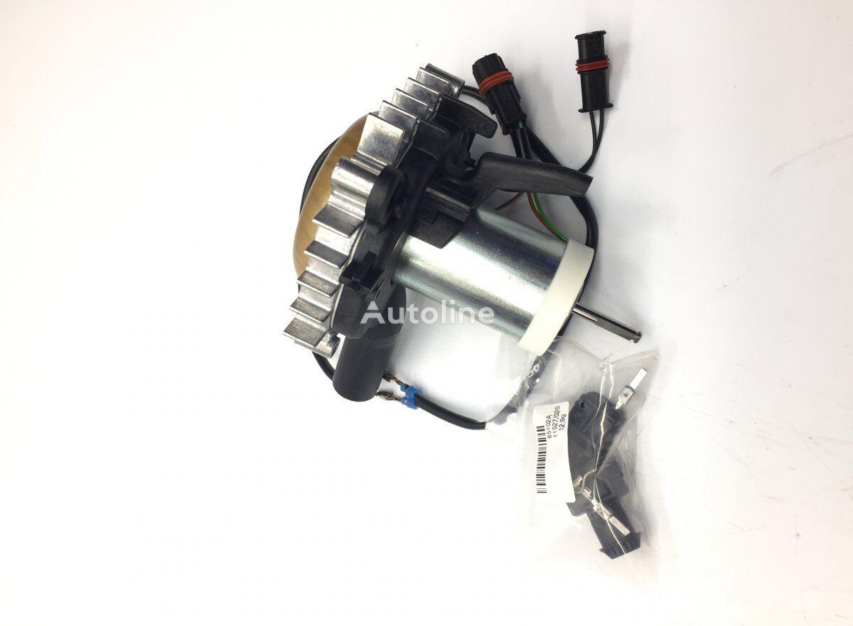 Air Heater Fan (1302788A) calefacción estática para camión nueva