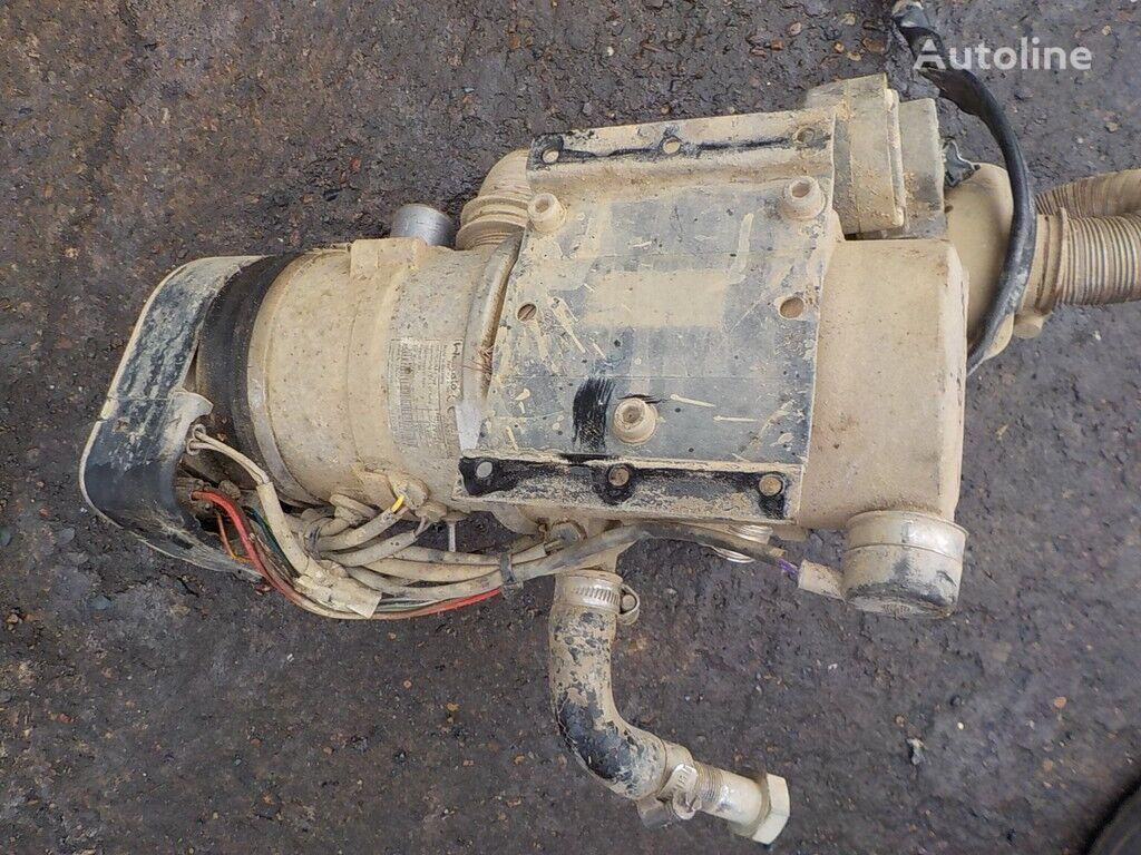 IVECO calefacción estática para IVECO camión