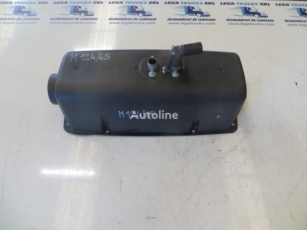 MAN (M124/45) calefacción estática para MAN TGA 430 tractora