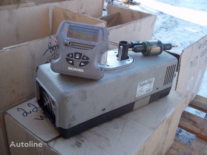 SCANIA calefacción estática para SCANIA
