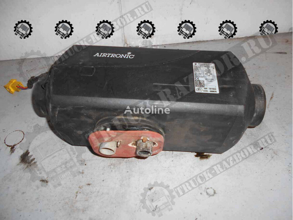 Scania (1851019) calefacción estática para tractora