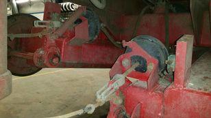 VGM Luchtremmen voor dumper cámara de freno para camión