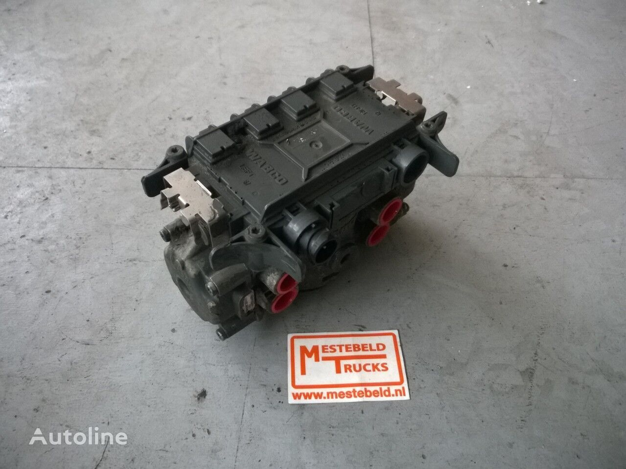 DAF cámara de freno para DAF Achterasmodulator CF/XF tractora