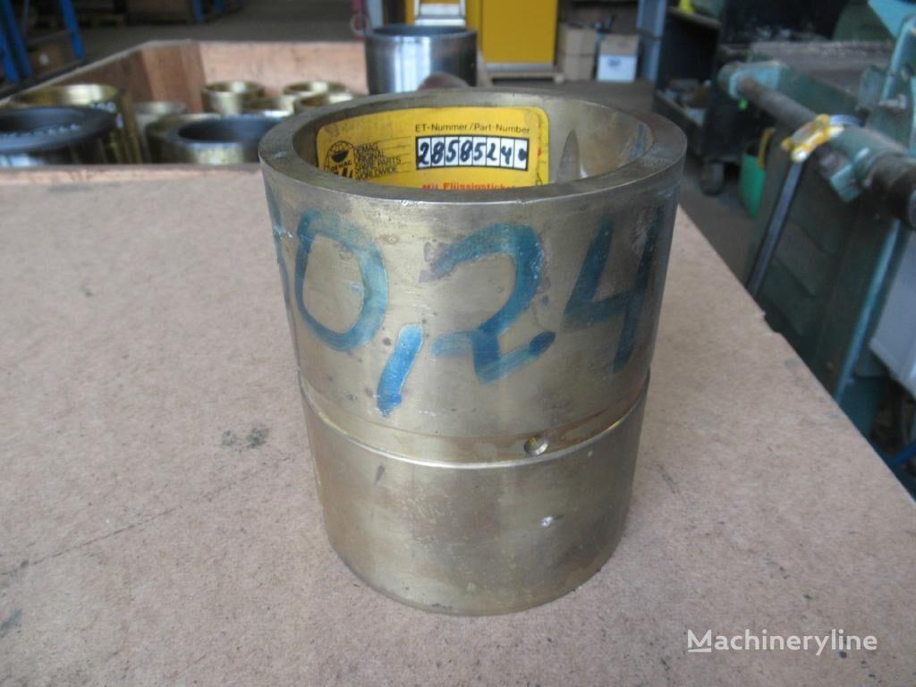 LIEBHERR 28585240 (28585240) camisa de cilindro para excavadora nueva