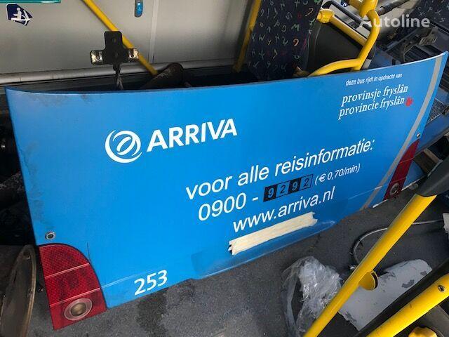 capó para MAN A23 A20 A21 Lions City autobús