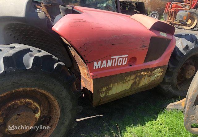capó para MANITOU cargadora telescópica