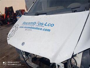 MERCEDES-BENZ Capo Mercedes-Benz Vito Furgón (639)(06.2003->) 2.1 111  CDI  Co capó para MERCEDES-BENZ Vito Furgón (639)(06.2003->) 2.1 111 CDI Compacto (639.601) [2,1 Ltr. - 80 kW CDI CAT] vehículo comercial