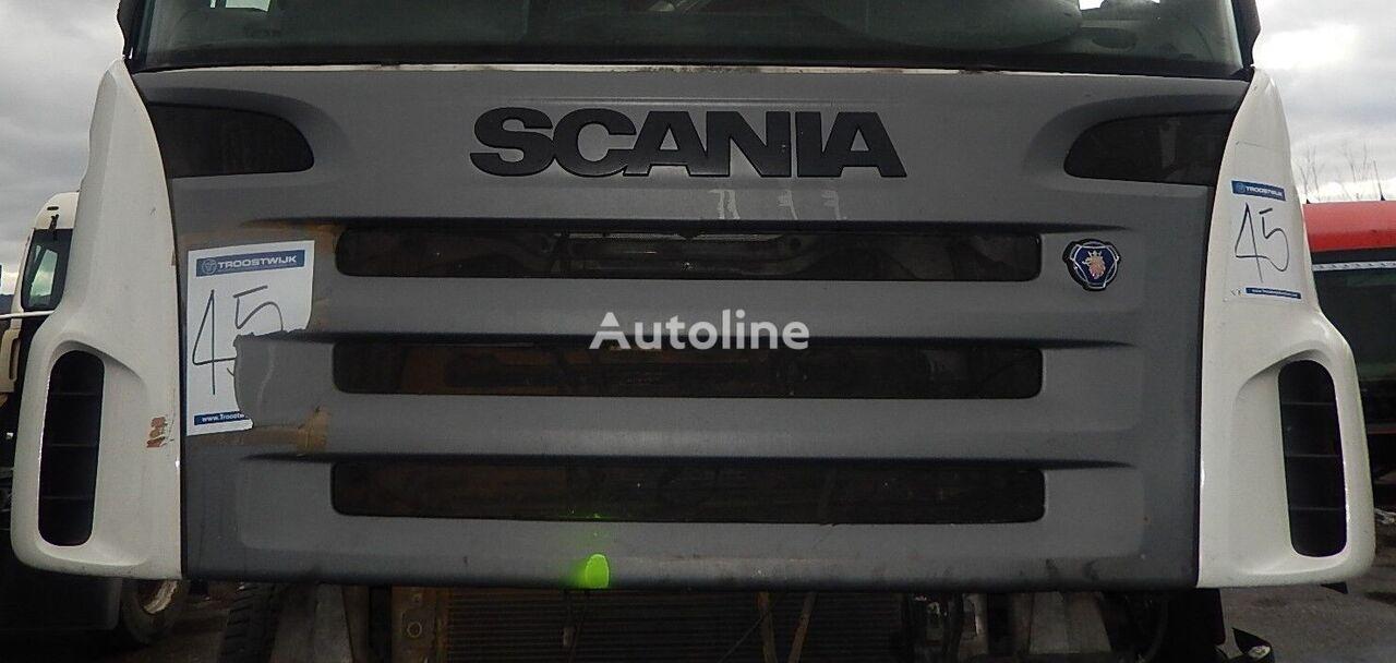SCANIA (S36) capó para SCANIA R tractora