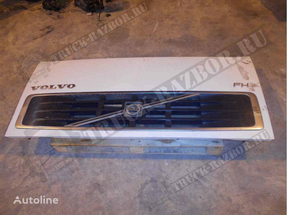 VOLVO (20712025) capó para VOLVO tractora