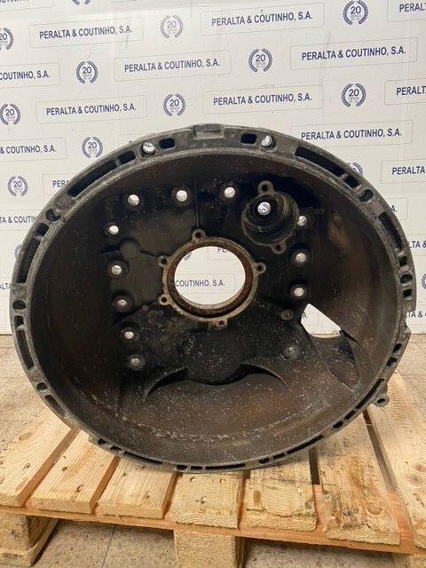 VOLVO (1521443) carcasa de volante para VOLVO  FH / FM  camión