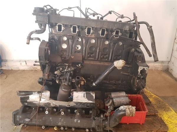 Carter MAN M 2000 L 12.224 LC, LLC, LRC, LLRC cárter para MAN M 2000 L 12.224 LC, LLC, LRC, LLRC camión